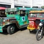 Transporte en Filipinas