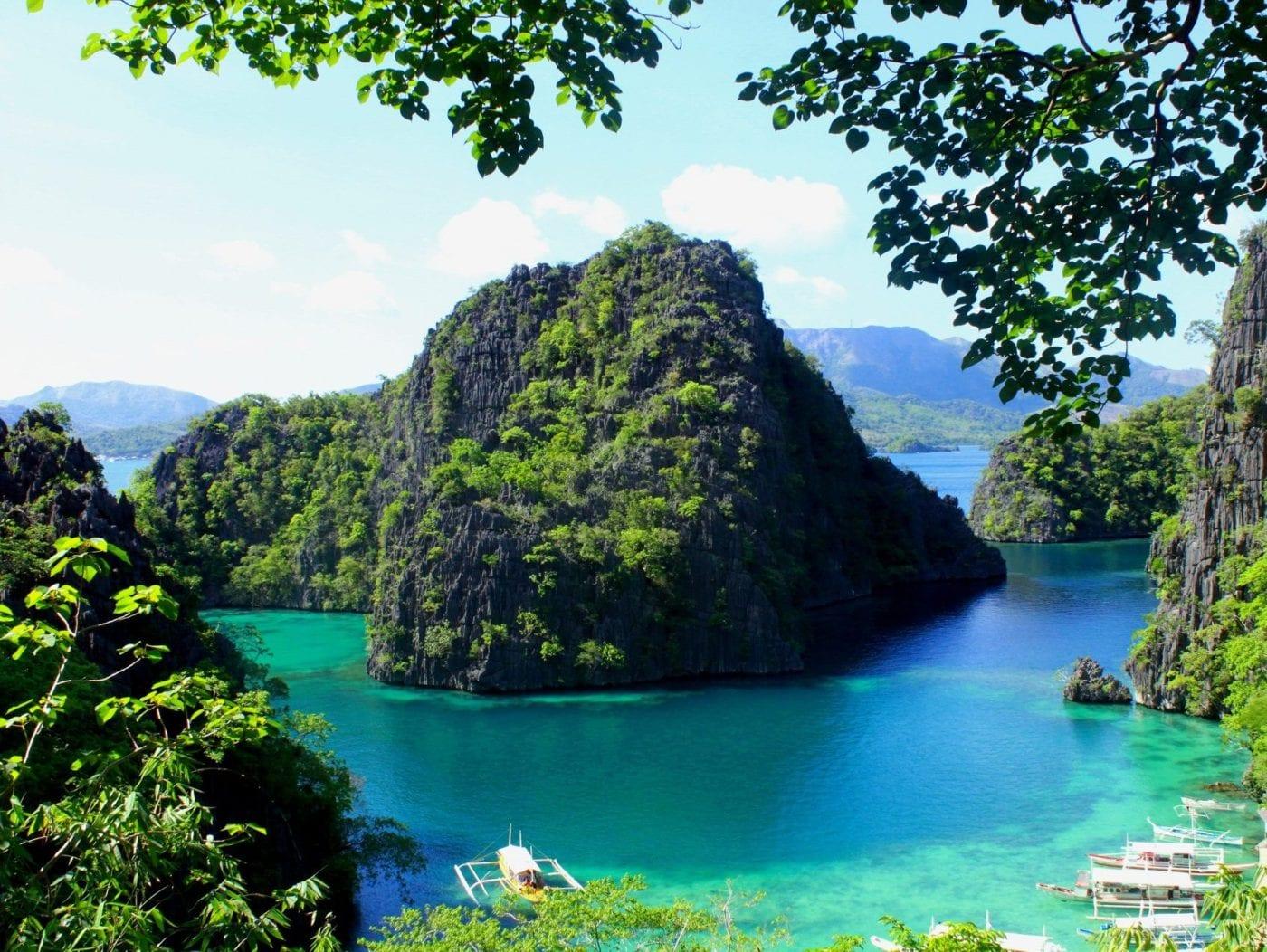 CORON FILIPINAS