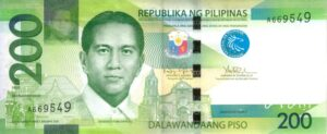 moneda filipina