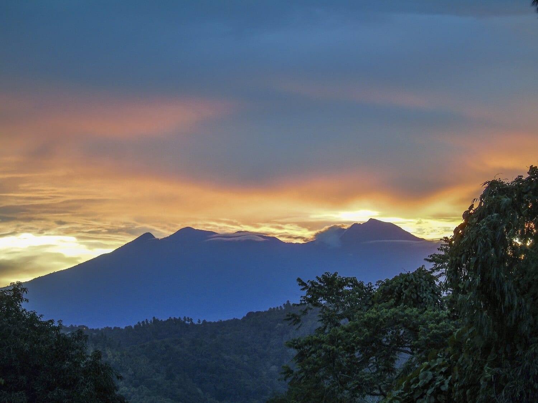 Mont Apo