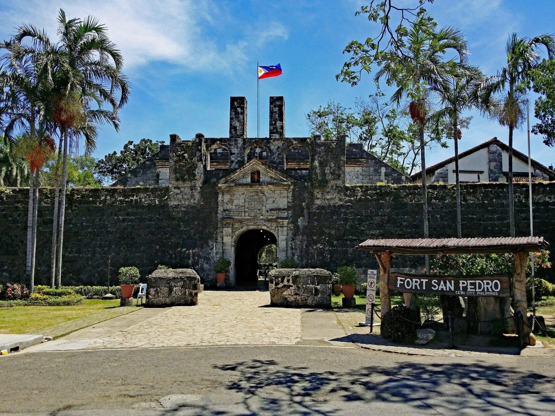 CEBU FILIPINAS